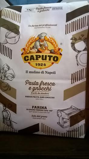 Caputo 00 Pizza flour blue, 25kg, Buy Caputo Flour, Next ...  |Caputo Pasta